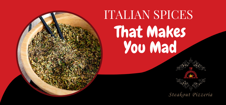 The best Italian spices which enhance the superpowers of food
